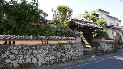復興の町を歩く 福江(長崎県)_d0147406_21070552.jpg