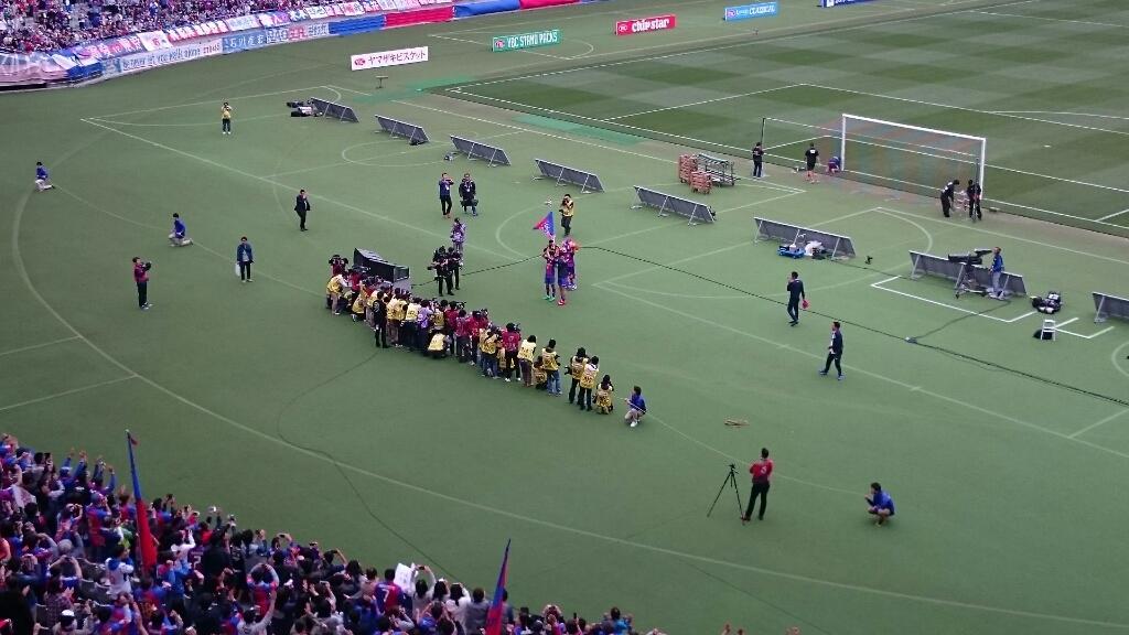 2017Jリーグルヴァン杯GL第4節  FC東京 - 北海道コンサドーレ札幌_b0042308_18035405.jpg