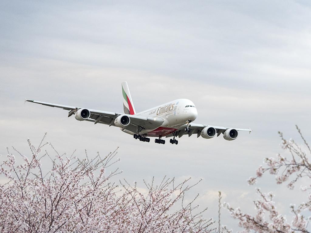 エミレーツ航空 A380_d0192516_16112098.jpg
