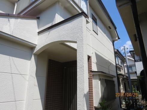 外装リフォーム・塀の修理_f0140817_00090910.jpg