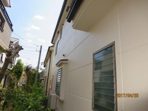 外装リフォーム・塀の修理_f0140817_00091688.jpg