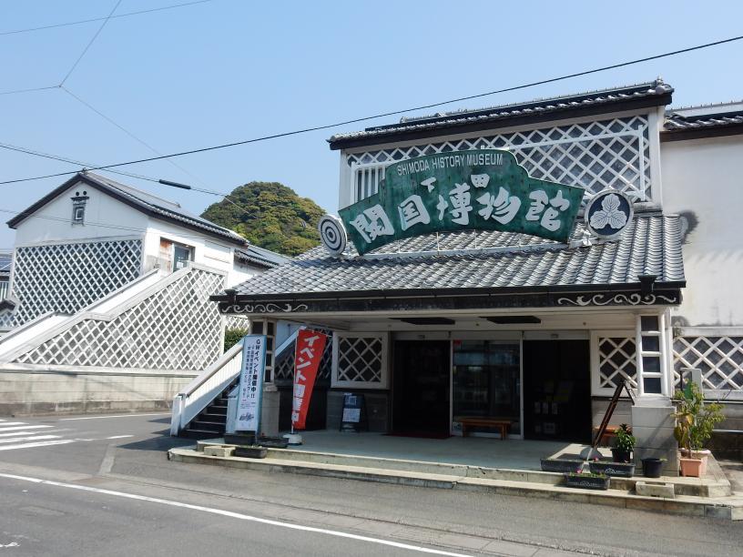 伊豆下田のユニークな歴史が持つインバウンドの可能性と気になる2、3のこと_b0235153_14433483.jpg