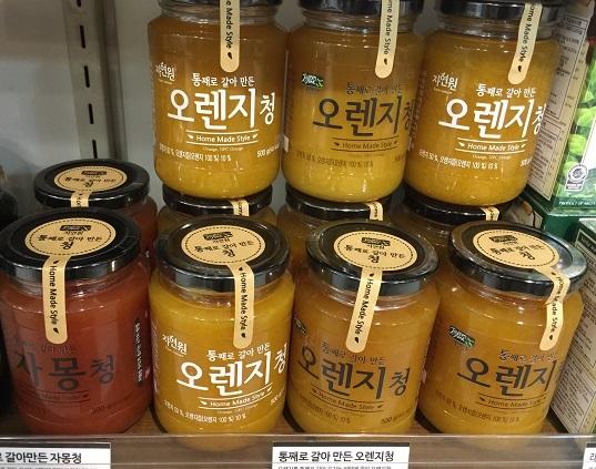 ソウルのオーガニックスーパー2軒をハシゴする_b0060363_00165213.jpg