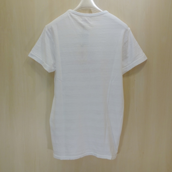 "Vintage 55 ( ヴィンテージ55 ) ""√55""プリント Tシャツ_c0118375_10560575.jpg"