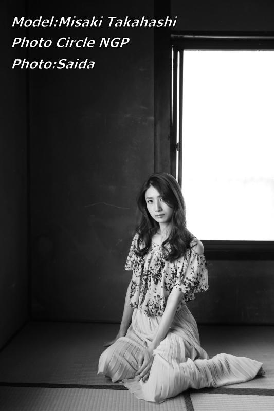 高橋美咲 ~吹上古民家スタジオ / フォトサークルNGP_f0367980_20563408.jpg