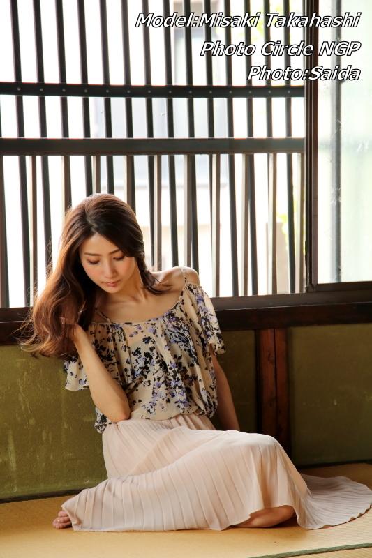 高橋美咲 ~吹上古民家スタジオ / フォトサークルNGP_f0367980_20575599.jpg