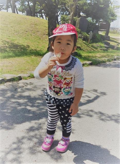お散歩日和(^^♪_b0079382_15485373.jpg