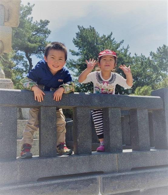 お散歩日和(^^♪_b0079382_15492899.jpg