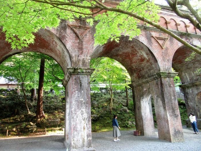 京都、南禅寺界隈をぶらぶら歩き・・・2_b0104092_11275015.jpg
