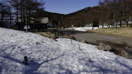 湯ノ丸高峰林道が開通しました_e0120896_07423188.jpg