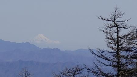 湯ノ丸高峰林道が開通しました_e0120896_07502454.jpg