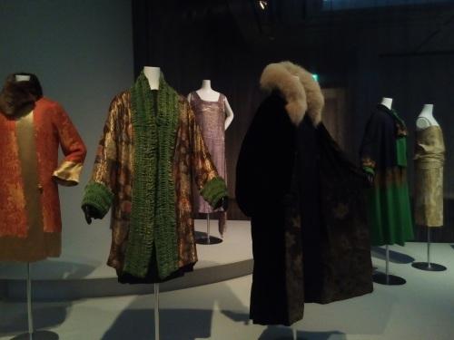 『ファッションとアート 麗しき東西交流』展@横浜美術館_a0057402_20530303.jpg