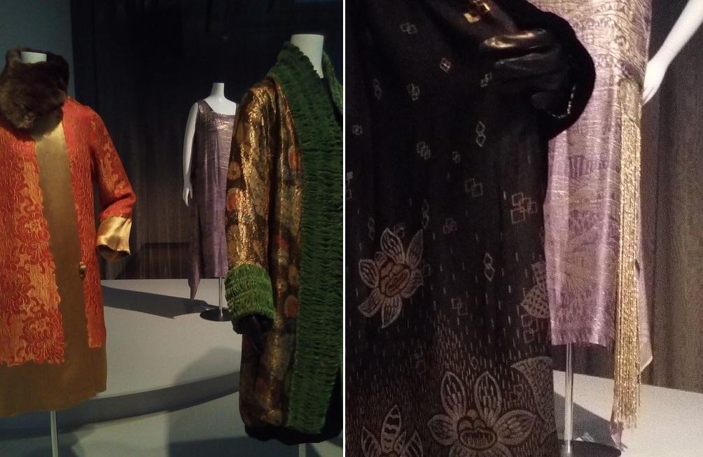 『ファッションとアート 麗しき東西交流』展@横浜美術館_a0057402_21162482.jpg