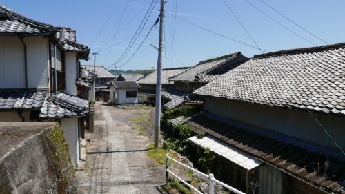 海界の村を歩く 東シナ海 久賀島 (長崎県_d0147406_13471465.jpg