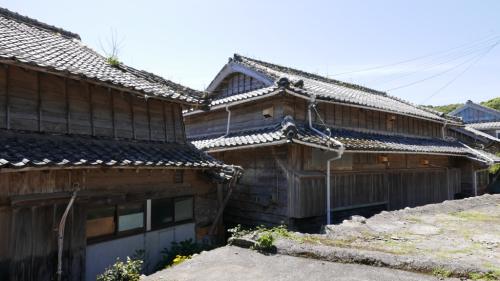 海界の村を歩く 東シナ海 久賀島 (長崎県_d0147406_13471473.jpg