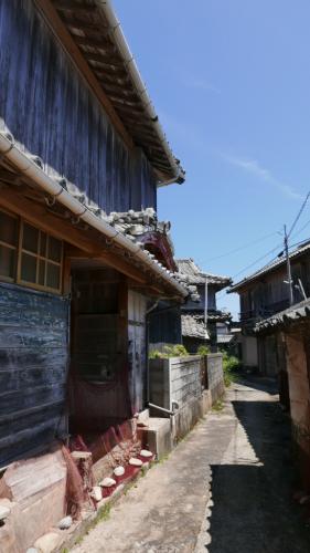 海界の村を歩く 東シナ海 久賀島 (長崎県_d0147406_13471510.jpg
