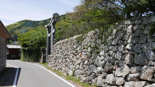 海界の村を歩く 東シナ海 久賀島 (長崎県_d0147406_14011686.jpg