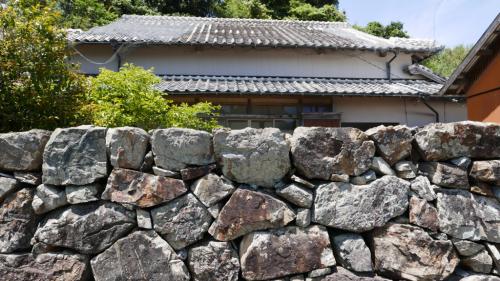 海界の村を歩く 東シナ海 久賀島 (長崎県_d0147406_14011757.jpg