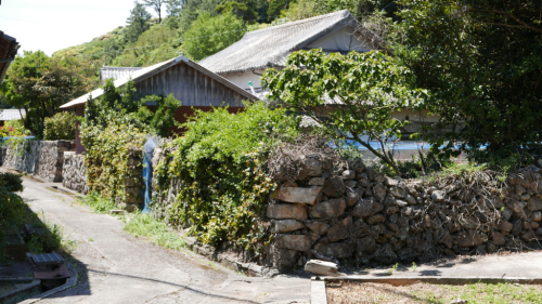 海界の村を歩く 東シナ海 久賀島 (長崎県_d0147406_14011780.jpg