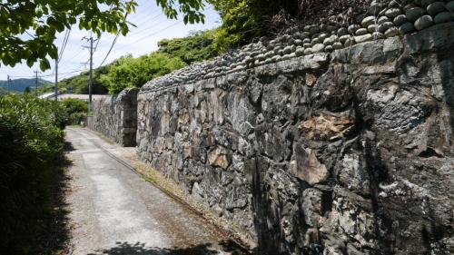 海界の村を歩く 東シナ海 久賀島 (長崎県_d0147406_14011897.jpg