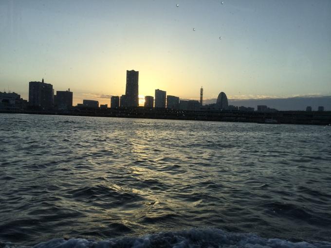 トリノ@横浜_f0064017_23164049.jpg