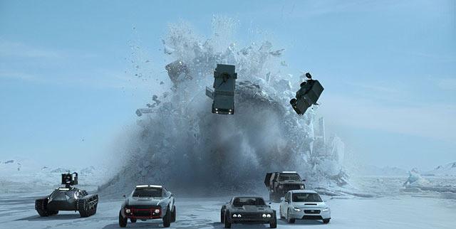 「ワイルド・スピード ICE BREAK」_c0118119_09460438.jpg