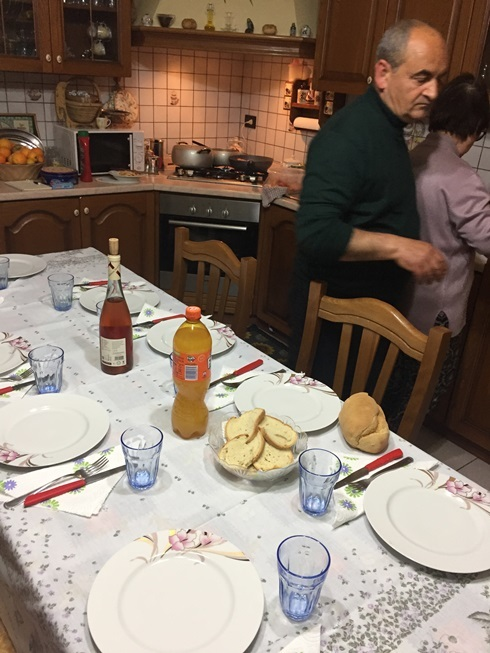 2017南イタリア旅行記17 プーリア⑤ヴィートさんの料理レッスン(後編)_d0041729_20145217.jpg