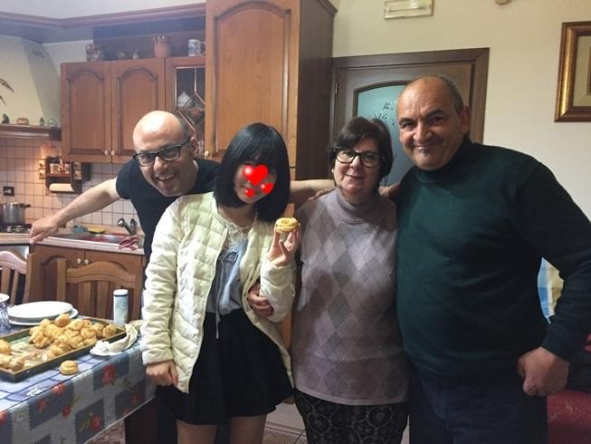 2017南イタリア旅行記17 プーリア⑤ヴィートさんの料理レッスン(後編)_d0041729_20260725.jpg