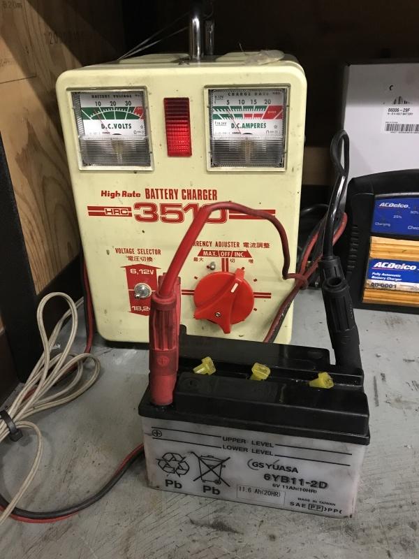 充電系修理_e0354647_12144402.jpg