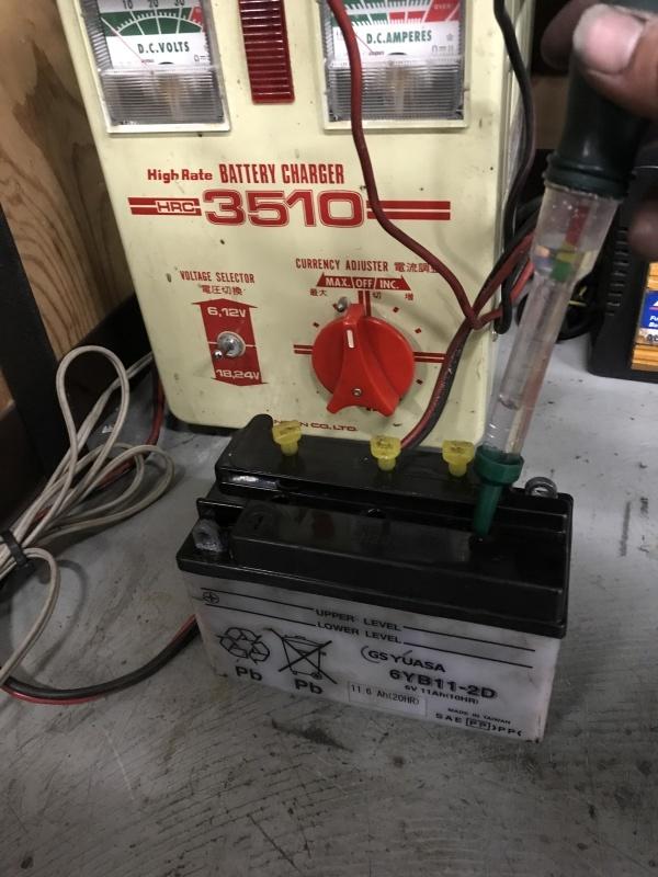 充電系修理_e0354647_12150241.jpg