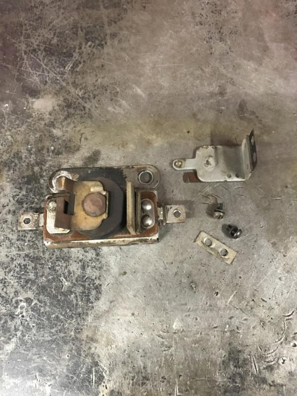 充電系修理_e0354647_12220042.jpg