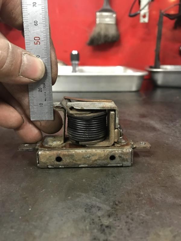 充電系修理_e0354647_12222405.jpg