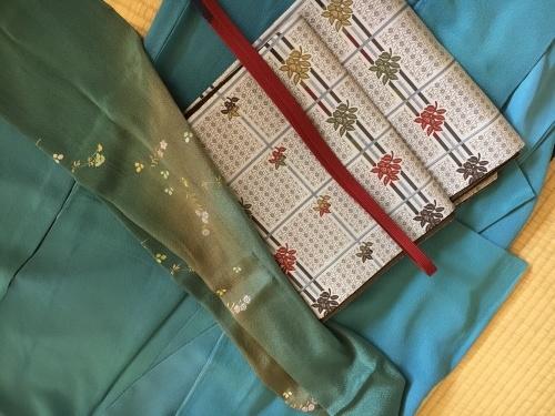 手稲の桜と形見の着物_e0326953_23212005.jpg