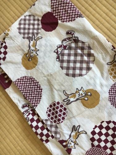 手稲の桜と形見の着物_e0326953_23214130.jpg
