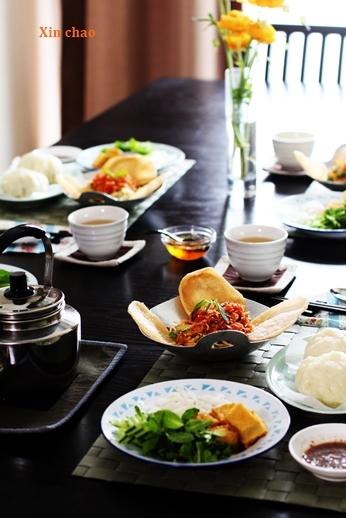 Xin chao  ~ベトナム路上ご飯の会~_d0353281_02101138.jpg