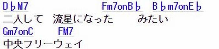 強烈なコード進行_a0163788_19202437.jpg