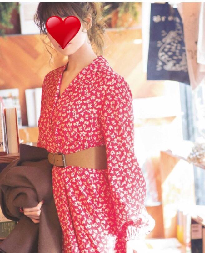 アラフィフのファッション!なりすましサマーさん(๑›‿‹๑)_a0213806_16135984.jpg