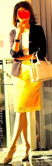 アラフィフのファッション!なりすましサマーさん(๑›‿‹๑)_a0213806_16142520.jpg