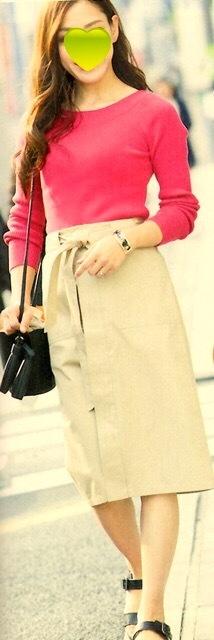 アラフィフのファッション!なりすましサマーさん(๑›‿‹๑)_a0213806_16151241.jpg
