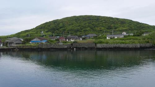 海界の村を歩く 東シナ海 黄島 (長崎県)_d0147406_09270344.jpg
