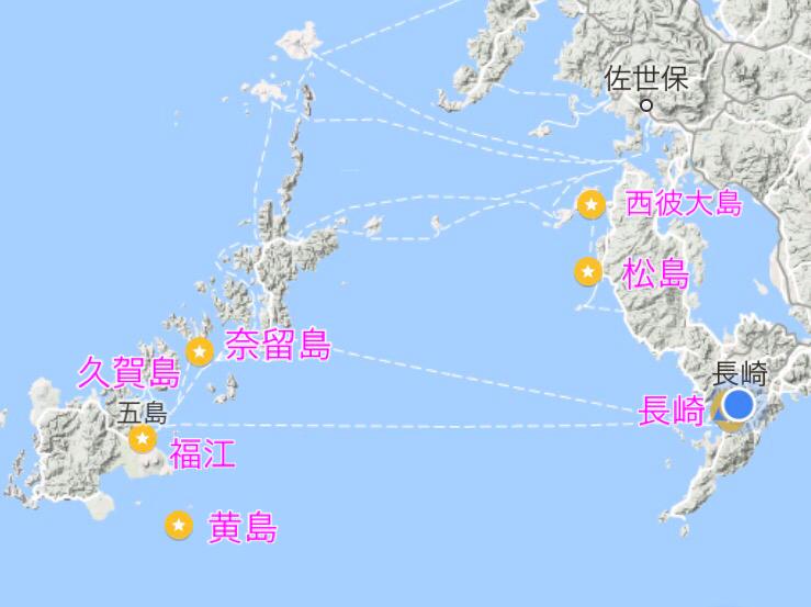 海界の村を歩く 東シナ海 黄島 (長崎県)_d0147406_09270466.jpg