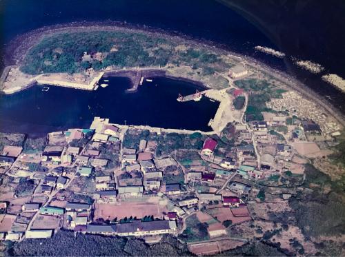海界の村を歩く 東シナ海 黄島 (長崎県)_d0147406_09270557.jpg