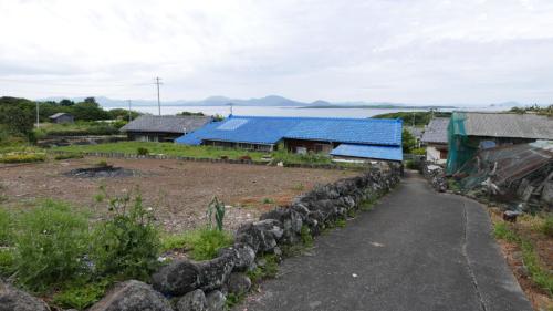 海界の村を歩く 東シナ海 黄島 (長崎県)_d0147406_09305138.jpg