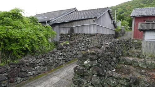 海界の村を歩く 東シナ海 黄島 (長崎県)_d0147406_09350339.jpg