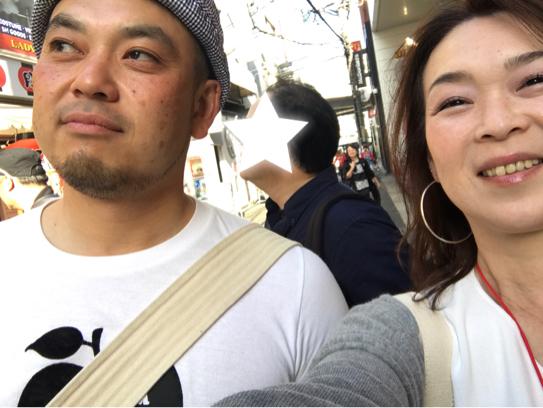 respect up-beat core@小倉Fuse_f0085810_11375490.jpg