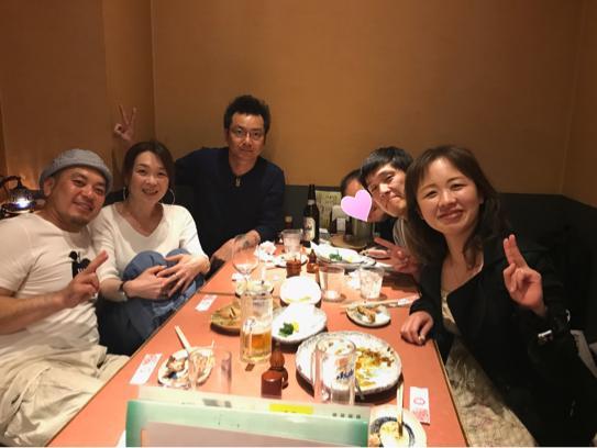 respect up-beat core@小倉Fuse_f0085810_11375529.jpg