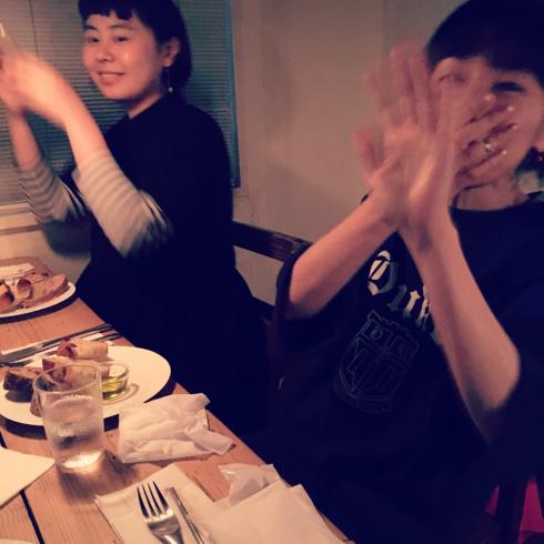 FOREVER (MODERN) LOVE / 京都 / makiさん週間_c0168222_23401155.jpg
