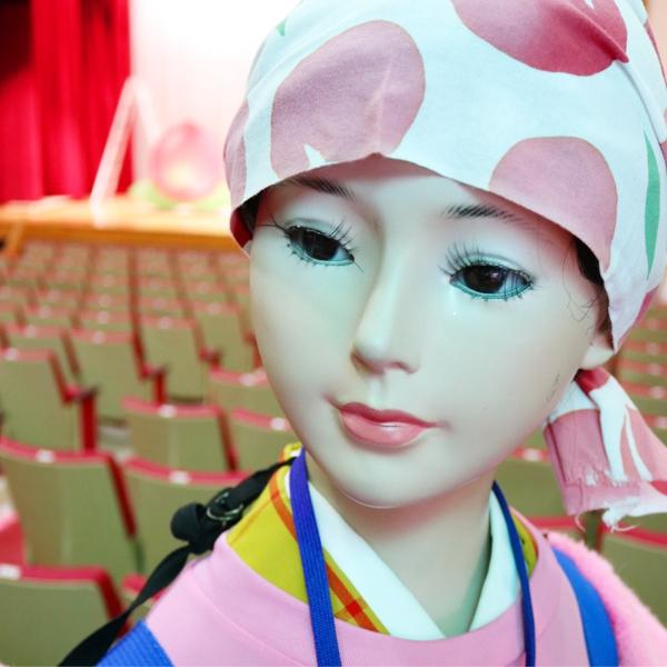 いろんなとこで見かけた人形や着ぐるみたち_c0060143_12091461.jpg