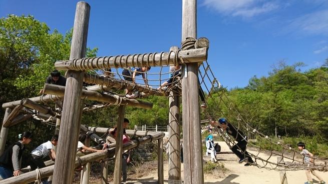 遠出~希望ヶ丘文化公園~_e0353657_08235342.jpg