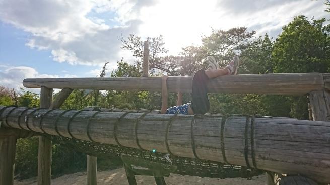 遠出~希望ヶ丘文化公園~_e0353657_08331744.jpg
